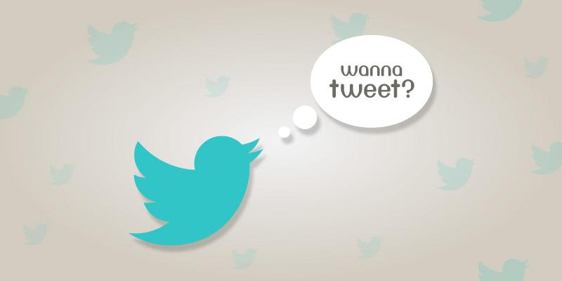 Let's Tweet